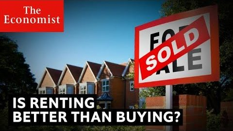 How the obsession with homeownership ruins the economy | The Economist