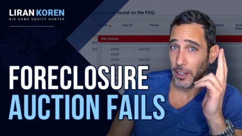 What Most People Don't Know About Buying Foreclosures [Part 13]