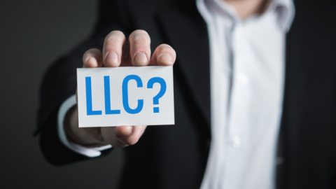 """Purchasing a first property - private or LLC? """"In the process of purchasing a first property for Rental. The developer insisted that he not ..."""