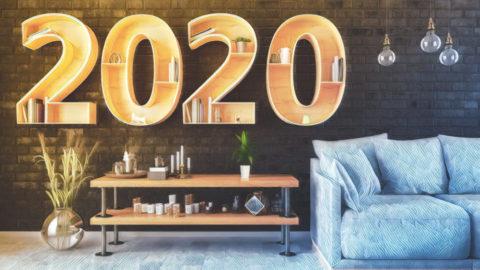 Die größten Veränderungen im Jahr 2020 Immobilien - und was Käufer und Verkäufer tun müssen