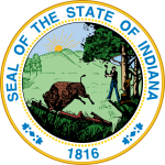 Logo of the Indiana Group