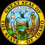 愛達荷州集團標誌