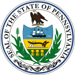 Logo du groupe de Pennsylvanie